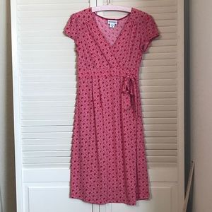 Motherhood Maternity Dress Medium